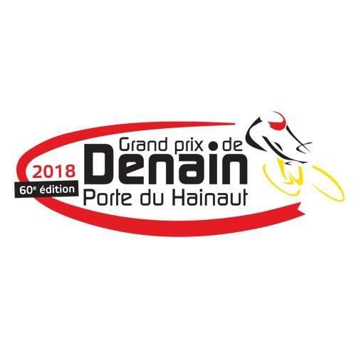 グランプリ・ド・ドナン = ポルトドエノー2018