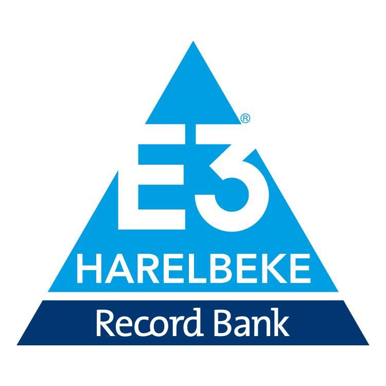 レコードバンク・E3ハーレルベーケ2018