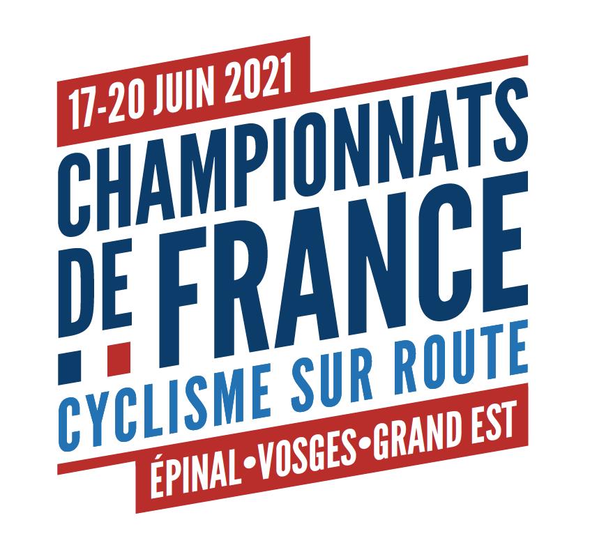 フランス選手権2021 ロードレース