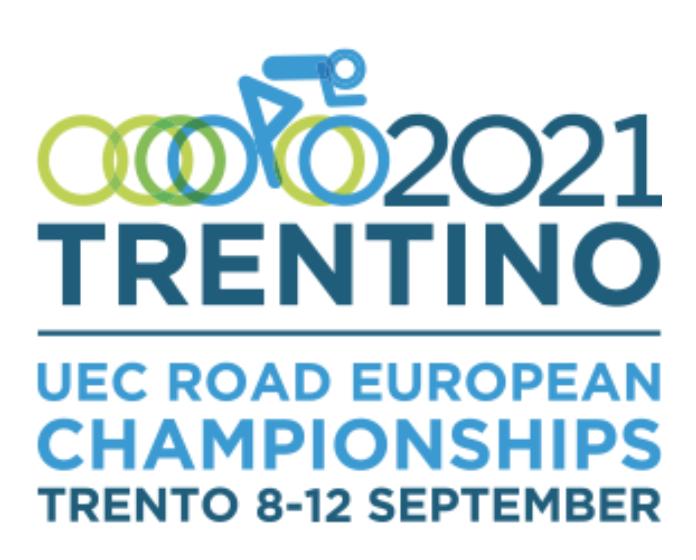 UECロード ヨーロッパ選手権2021  ロードレース